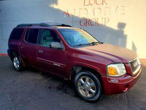 2003 GMC Envoy XL for Sale in Detroit, MI