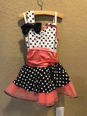 Dance costume for Sale in Orlando, FL