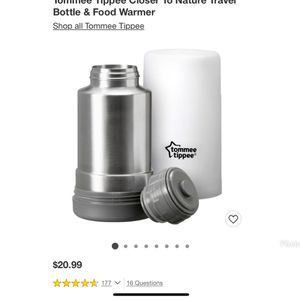 Tommee tippee, thermo (Free for Sale in Los Angeles, CA