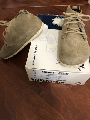 Birkenstock lady's shoes for Sale in Peachtree Corners, GA