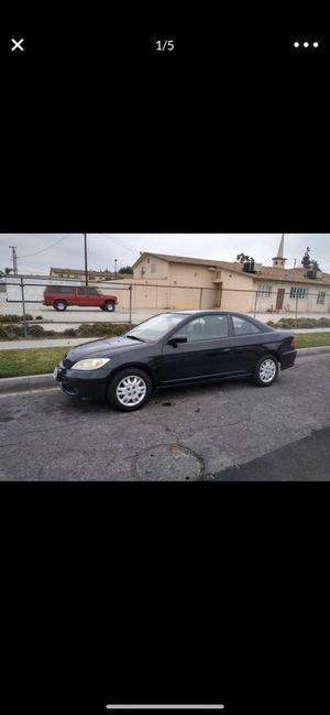2004 Honda Civic for Sale in Norwalk, CA