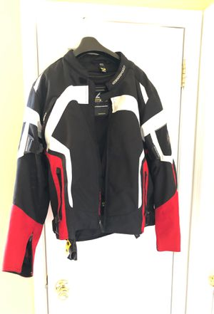 Scorpion exo motorcycle jacket for Sale in Dunkirk, MD