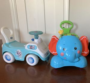 Kids toy ride car for Sale in Tempe, AZ