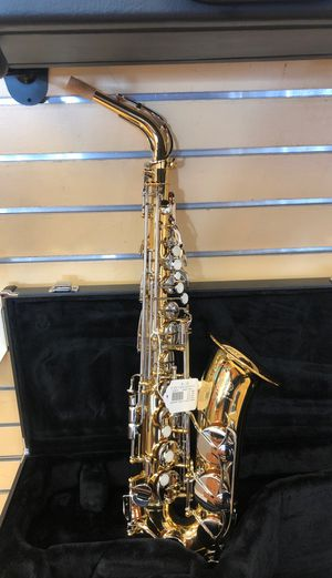 Yamaha YAS 26 saxophone flawless for Sale in Pasadena, TX