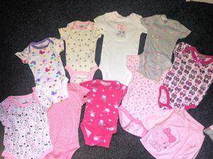 Baby girl clothes for Sale in Dundalk, MD