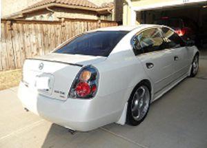 2002 Nissan Altima for Sale in Hapeville, GA
