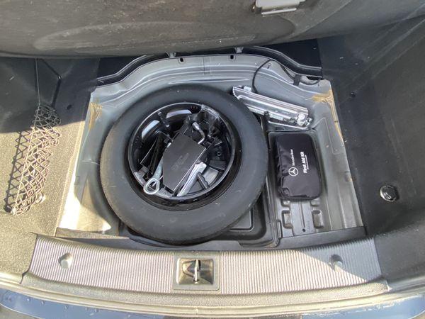 2011 Mercedes-Benz C300