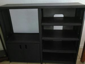 Plastic inside or outside entertainment stand or plants tools for Sale in NEW PRT RCHY, FL