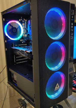 Just built 1080p gaming computer for Sale in Lutz, FL