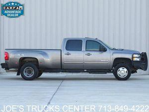 2013 Chevrolet Silverado 3500HD for Sale in Houston, TX