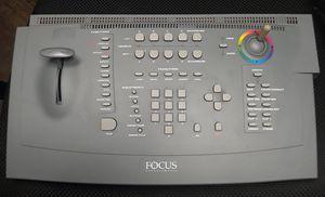 Focus Enhancements 4 Channel Video Mixer for Sale in Fort Lauderdale, FL