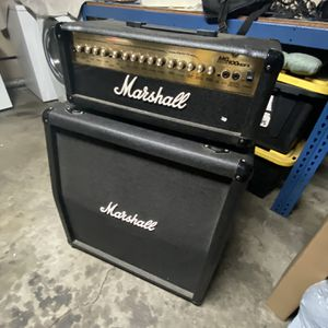 Marshall Speakers for Sale in Bellflower, CA