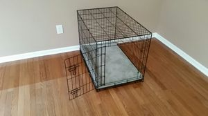 Dog crate for Sale in Raleigh, NC