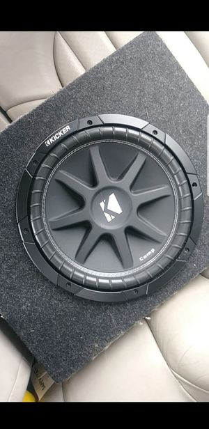 Sound system for Sale in Riverside, CA