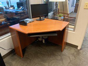 Corner Computer Desk for Sale in Scottsdale, AZ