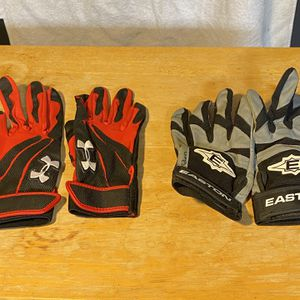 Youth Batting Gloves for Sale in Corona, CA