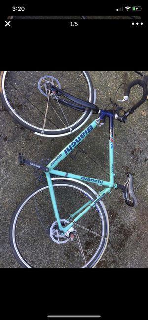 Bianchi bike for Sale in Bellevue, WA