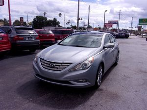 2012 Hyundai Sonata for Sale in Pinellas Park, FL