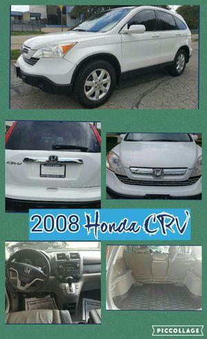 2008 Honda CRV for Sale in Dallas, TX