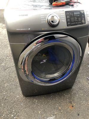 220V 39X27X30 Samsung 7.5 electric Dryer/secadora eléctrica for Sale in Perth Amboy, NJ