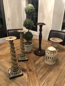 Home decor bundle for Sale in Redmond,  WA