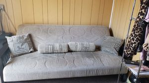Futon couch for Sale in Fort Lauderdale, FL
