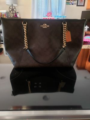 Coach bag for Sale in Springfield, VA