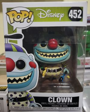 Clown NBC Funko PoP for Sale in Gilbert, AZ
