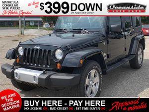2008 Jeep Wrangler for Sale in Oceanside, CA