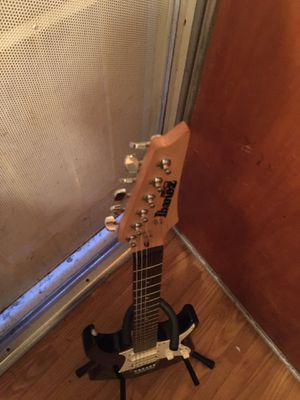 Ibanez electric guitar for Sale in Anaheim, CA