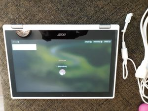 Acer chromebook for Sale in Bartow, FL