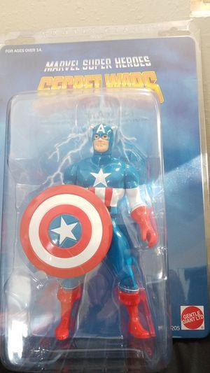 12 inch Gentel Giant LTD Secret Wars Captain America for Sale in Los Angeles, CA
