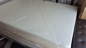 Brand New Queen Size 8 Inch Gel Memory Foam Mattress for Sale in Silver Spring, MD