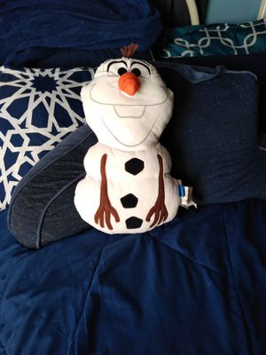 Frozen character olaf for Sale in Lawndale, CA