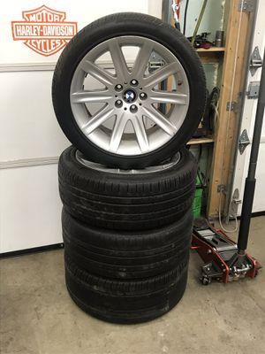 BMW 7-Series wheels for Sale in Gaithersburg, MD