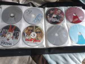 DVDs for $3 a piece for Sale in Fayetteville, AR