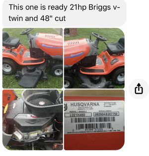 Riding mower for Sale in Smyrna, TN