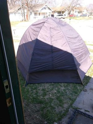 Camping gear for Sale in Tulsa, OK