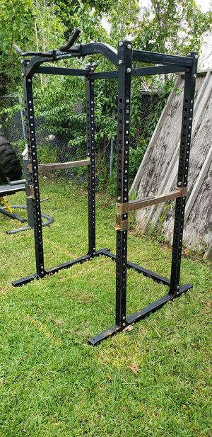 PowerTec Power Rack | Squat Rack for Sale in Miami, FL