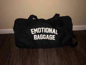 Sports/Duffle Bag for Sale in Fullerton, CA
