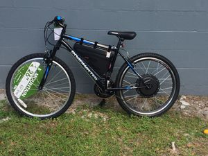 *BRAND NEW* 1000w 48v ebike electric bicycle e-bike for Sale in Clearwater, FL