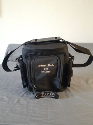 NEW TOPPERS COOLER for Sale in New Milford, NJ