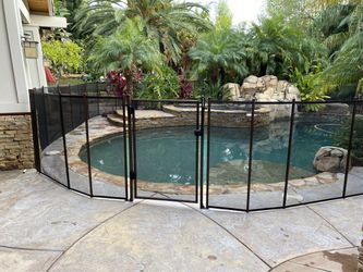 Safety Pool fence , nets and covers , 16 years experience for Sale in Santa Ana,  CA