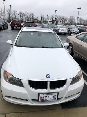 BMW 2008 328XI for Sale in Rockville, MD