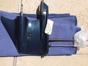 Lower unit gear case for Johnson Evinrude 100 hp Boat motor for Sale in Neosho, MO