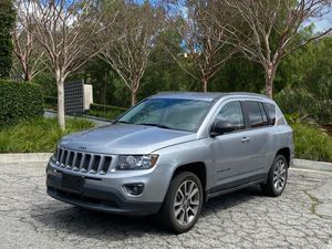 2016 Jeep Compass for Sale in Los Angeles, CA