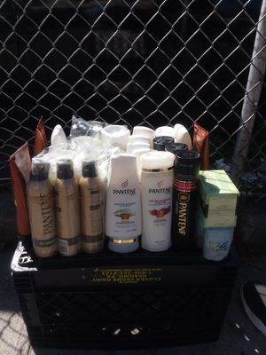 Pantene and other products for Sale in New York, NY