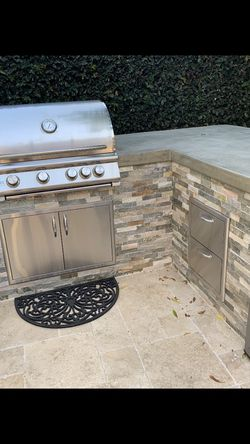 Bbq Islands & Grills/Accessories 🌴 (pictures Are Examples) for Sale in San Dimas,  CA