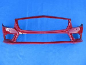 Mercedes Benz SL Class SL550 front bumper cover 3748 for Sale in Hallandale Beach, FL