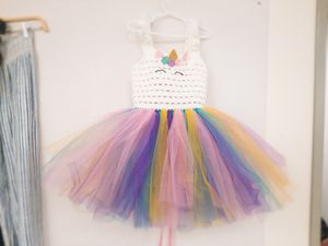 Unicorn Dress, I can make any size for Sale in Los Angeles, CA